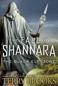 Cover Black Elfstone