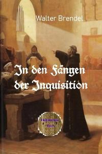 Cover In den Fängen der Inquisition