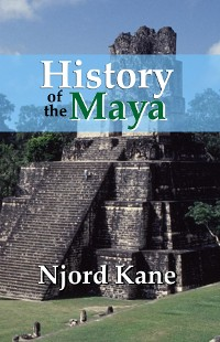 Cover History of the Maya