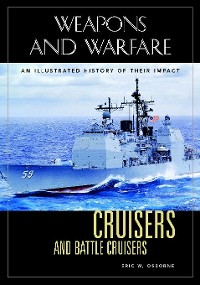 Cover Cruisers and Battle Cruisers