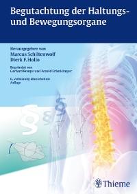 Cover Begutachtung der Haltungs- und Bewegungsorgane