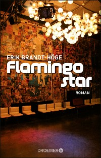 Cover Flamingostar