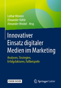 Cover Innovativer Einsatz digitaler Medien im Marketing