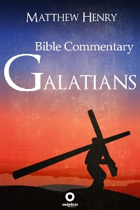 Cover Bible Commentary - Galatians