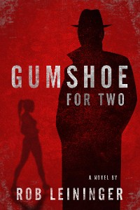 Cover Gumshoe for Two