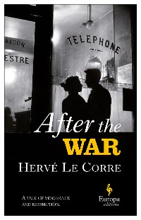 Cover After the War