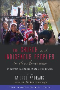 Cover The Church and Indigenous Peoplesin the Americas