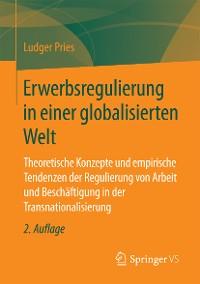 Cover Erwerbsregulierung in einer globalisierten Welt