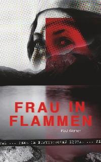 Cover Frau in Flammen