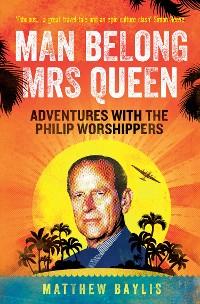 Cover Man Belong Mrs Queen