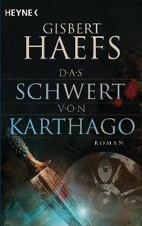 Cover Das Schwert von Karthago
