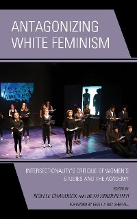 Cover Antagonizing White Feminism