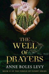 Cover Well of Prayers