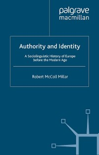 Cover Authority and Identity