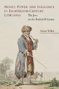 Cover Money, Power, and Influence in Eighteenth-Century Lithuania