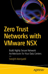 Cover Zero Trust Networks with VMware NSX