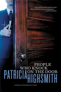 Cover People Who Knock on the Door