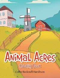 Cover Animal Acres