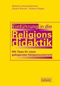Cover Einführung in die Religionsdidaktik