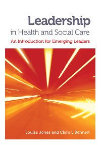 Cover Leadership in Health and Social Care