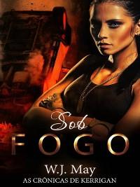 Cover Sob Fogo