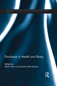 Cover Disclosure in Health and Illness