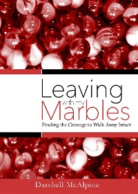 Cover Leaving with My Marbles