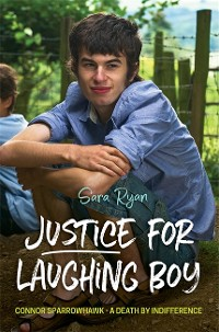 Cover Justice for Laughing Boy