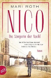 Cover Nico - Die Sängerin der Nacht