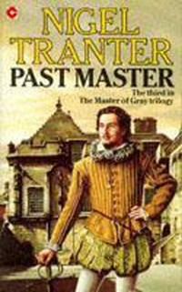 Cover Past Master