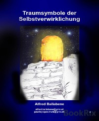 Cover Traumsymbole der Selbstverwirklichung