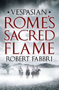 Cover Rome's Sacred Flame