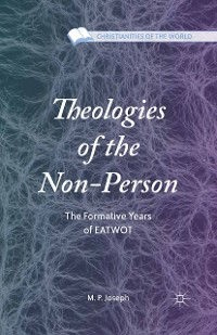 Cover Theologies of the Non-Person
