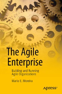 Cover The Agile Enterprise