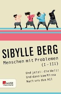 Cover Menschen mit Problemen (I-III)
