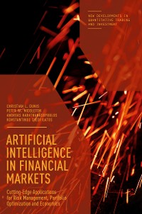 Cover Artificial Intelligence in Financial Markets