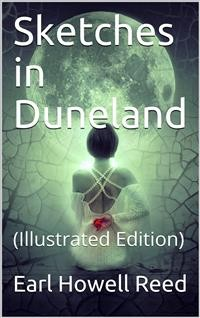 Cover Sketches in Duneland