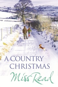 Cover Country Christmas