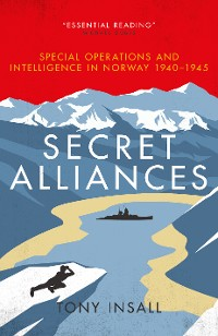 Cover Secret Alliances