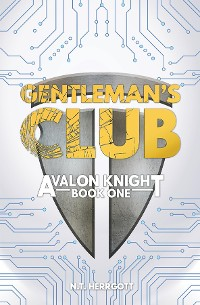 Cover Gentleman's Club
