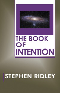 Cover The Book of Intention