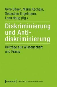 Cover Diskriminierung und Antidiskriminierung