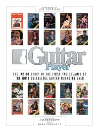 Cover Guitar Player