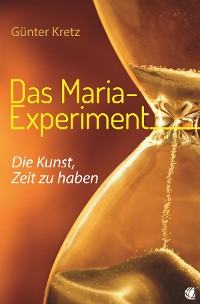 Cover Das Maria-Experiment