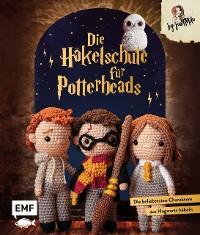 Cover Die Häkelschule für Potterheads