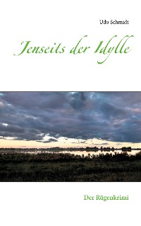 Cover Jenseits der Idylle