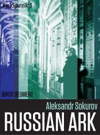 Cover Aleksandr Sokurov