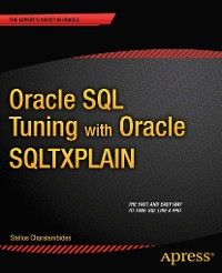 Cover Oracle SQL Tuning with Oracle SQLTXPLAIN