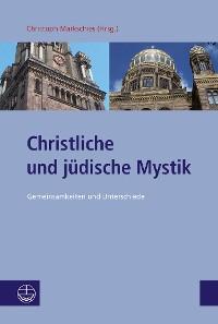 Cover Christliche und jüdische Mystik