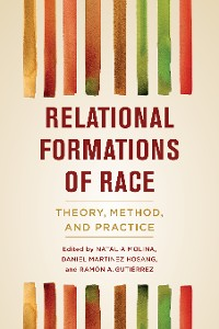 Cover Relational Formations of Race